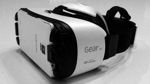 Samsung Gear Virtual Reality mobile